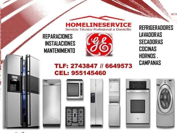 Servicio?tecnico refrigeradores general electric lima 2743847 ??