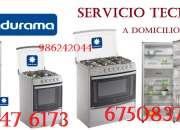 Servicio tecnico indurama refrigeradoras