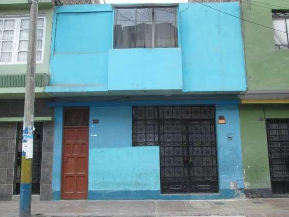 Oportunidad única: casa en venta san luis, lima