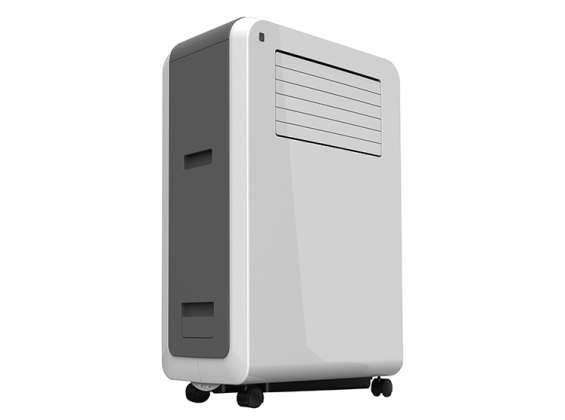 Aire acondicionado portátil mod ac1269