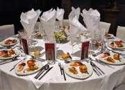Catering & Buffets Gourmets para Eventos Empresariales – Bodas – Delivery Perú 2017