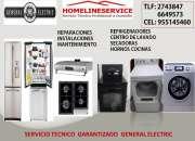 ?mantenimiento cocinas general electric garantizado ? 2743847
