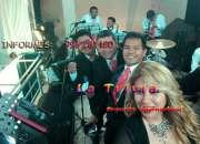 #orquesta #grupomusical #grupo ORQUESTA LA TRIVIA #matrimonios #bodas Fiestas orquesta