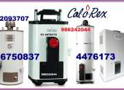 Servicio tecnico terma calorex 4476173