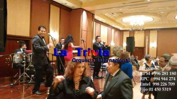 Orquesta la trivia en casino atlantic city