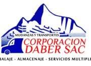 CORPORACION DABER SAC