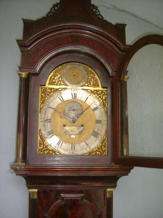 Reparamos todos los relojes antiguos en lima