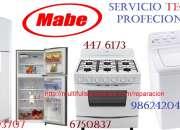 servicio tecnico mabe lavadoras 6750837