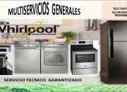@SERVICIO TECNICO LAVADORAS WHIRLPOOL LIMA @@ 7245792@