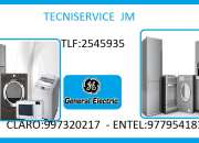 soporte tecnico a domicilio de lavadoras y refrigeradoras( DAEWOO) 2545935
