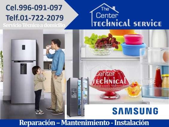 988639843***/*servicio técnico/*/refrigerador samsung***mantenimiento