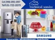 988639843***/*servicio técnico/*/refrigerador sam…