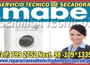 «TECHNICAL CONTROL 7992752 REPARACION DE LAVADORAS MABE -JESUS MARIA »