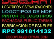 DISELART PUBLICIDAD EXTERNA SEÑALIZACIONES RPC 984251470 RPC 991814132 TELF 2417969