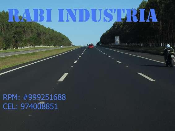 Venta de asfalto rc-250,asfalto mc-30,productos de construcc