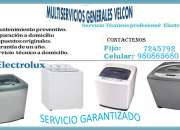 998904448 @ SERVICIO TECNICO SECADORAS  ELECTROLUX LIMA @