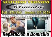 «special!!! 7992752»servicio tecnico klimatic«lavadoras« san borja .