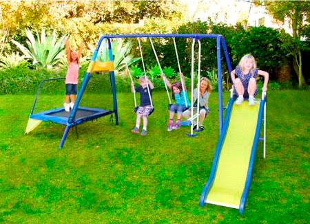 Beautiful Juegos Para Jardin Infantil Pictures - Amazing House ...