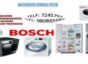 ( 998904448() SERVICIO TECNICO SECADORAS BOSHC  LIMA @