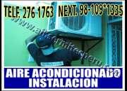 «Aire acondicionado»998722262« Mantenimientos Preventivos york, carrier» miraflores«