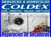 A SU SERVICIOS!! TÉCNICOS A DOMICILIO ((7992752))COLDEX_SAN MIGUEL