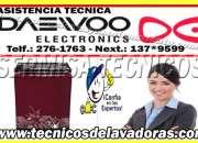 SERVICIOS TÉCNICOS DE LAVADORAS _DAEWOO_7992752_TODO LIMA