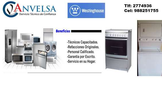 Soporte tecnico 2774936 lavadoras westinghuse lima ?_?