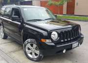 camioneta 2014 Jeep Patriot
