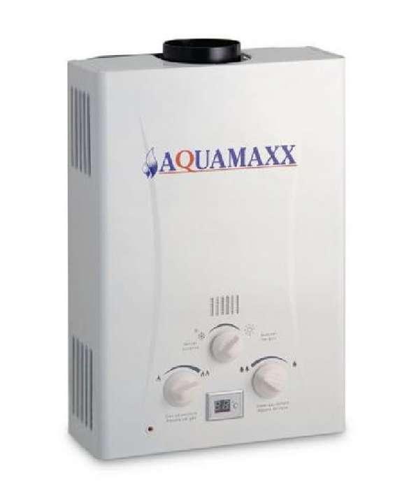-2425656- reparacion de termas aquamax - lima servicio tecnico