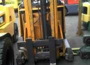 reparación de apiladores y montacargas electricos