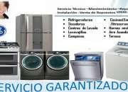 Servicio Técnico De Lavadoras General Electric 998904448 - Servicios