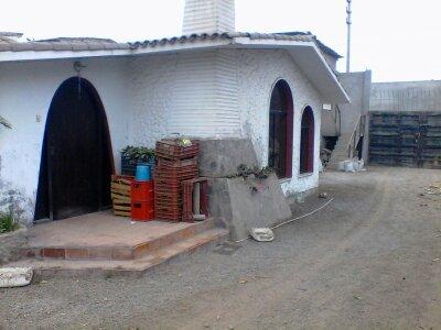 Lugar del cielo casa de campo, terreno centro de engorde ganado lurín pachamac