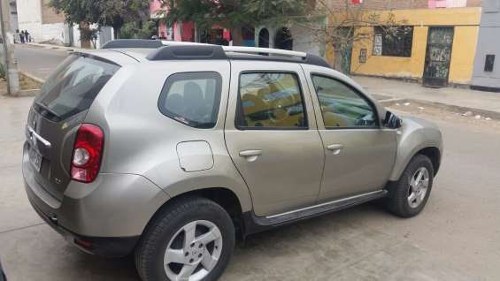 2012 renault duster 4x4