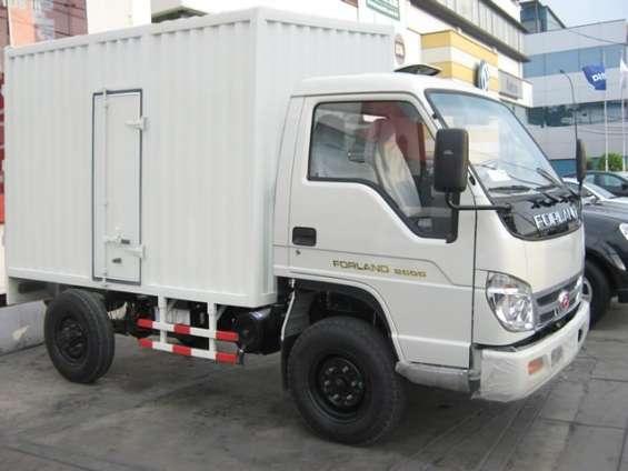 2011 forland incapower f25 $5,900