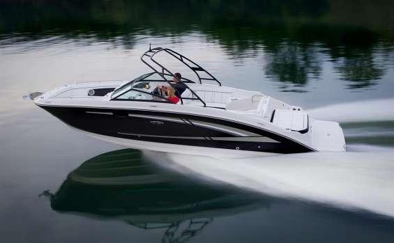 Sea ray sundeck 270 us$ 49,000.00