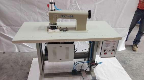 Vendo maquinas de coser por ultra sonido