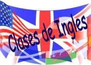 Clases De Inglés A Domicilio Para Todas Las Edades
