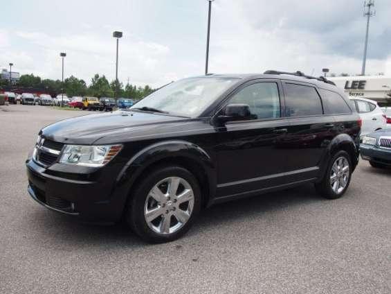 Dodge journey 2010 $15,900