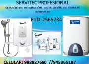 (2565734)servicio tecnico termas rotoplas 945065187 lima