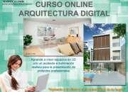 CURSO ONLINE ARQUITECTURA DIGITAL & ILUMINACIÓN VRAY-MASTER ILLUSION