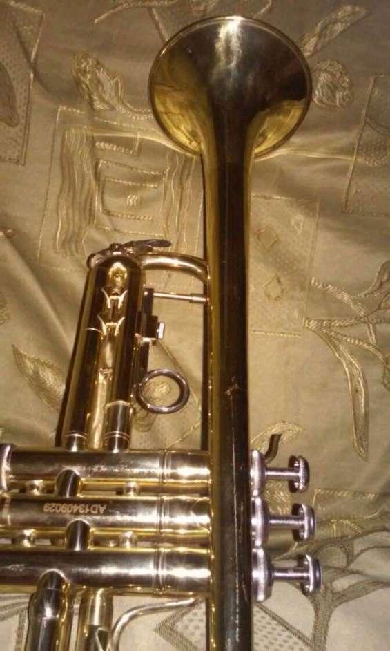 Trompeta bach prelude tr700