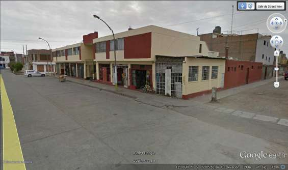 Remato local comercial en el callao