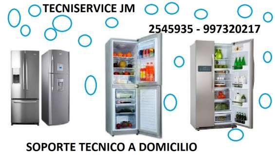 Soporte técnico de )( lavadoras y refrigeradoras) 2545935