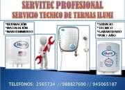 servicio tecnico termas ilumi ((2565734=945065187)) ecole  lima