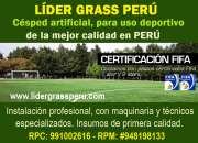 Grass sintético, en cajamarca, consulte: 956267002