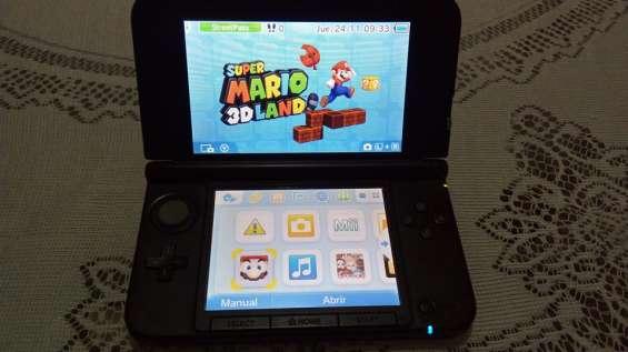 Nintendo 3ds xl en buen estado