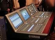 Digitales mixers behringer yamaha soundcraft mida…