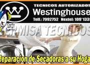 ????servicio tecnico a1  de lavadoras y secadoras westinghouse 981091335 san juan miraflores