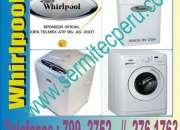 !!!!soluciones inmediatas!! lavadoras y secadoras whirlpool 981091335 magdalena del mar