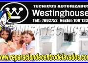 servicio tecnico de''secadoras y lava-secadoras''' WHITE WESTINGHOUSE!!7992752 SANTA ANITA